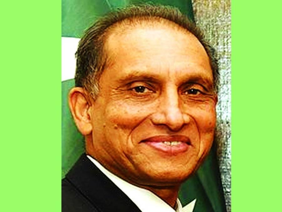 پاکستان کامیابی سے دہشتگردی کیخلاف لڑرہا ہے