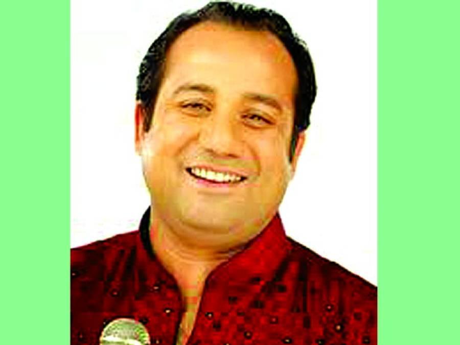 راحت فتح علی خاں نے فلم کمپنی بنالی، دو فلمیں بنانے کا اعلان