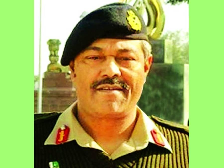 لیفٹیننٹ جنرل عامر ریاض کور کمانڈر لاہور تعینات ، عاصم باجوہ کمانڈر سدرن کمانڈ مقرر