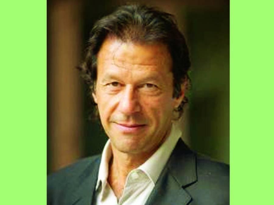 خواجہ آصف کی موجودگی میں کسی ملک دشمن کی ضرورت نہیں : عمران خان