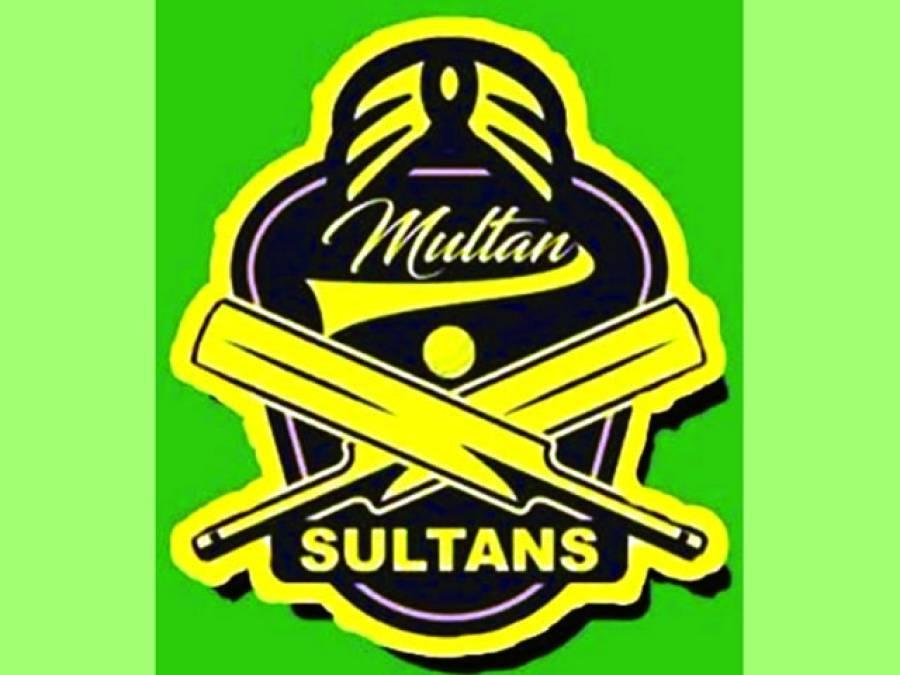 ملتان سلطان نے ابتدائی کھلاڑیوں کے نام جاری کر دیئے
