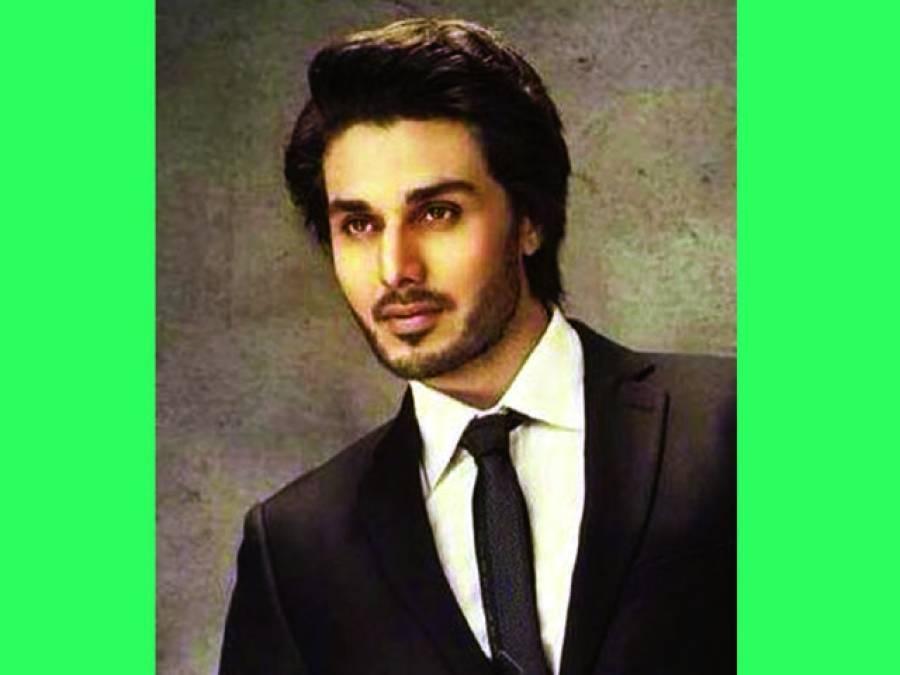 پاکستان میں ٹی وی انڈسٹری پر کبھی زوال نہیں آیا،احسن خان