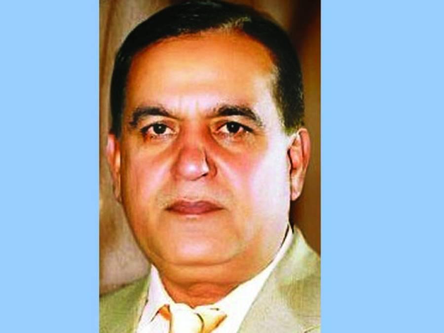 مسلم لیگ ن نے ملکی معیشت کو اپنے پاؤں پر کھڑا کر دیا ،حاجی اکرم