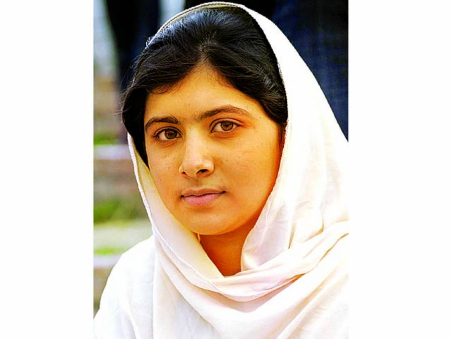 ملالہ کاآکسفورڈ میں پہلا دن