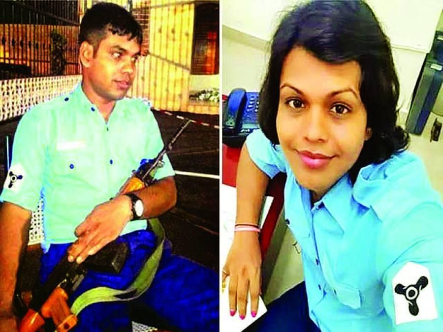 بھارتی فوجی جنس تبدیل کرکے عورت بن گیا