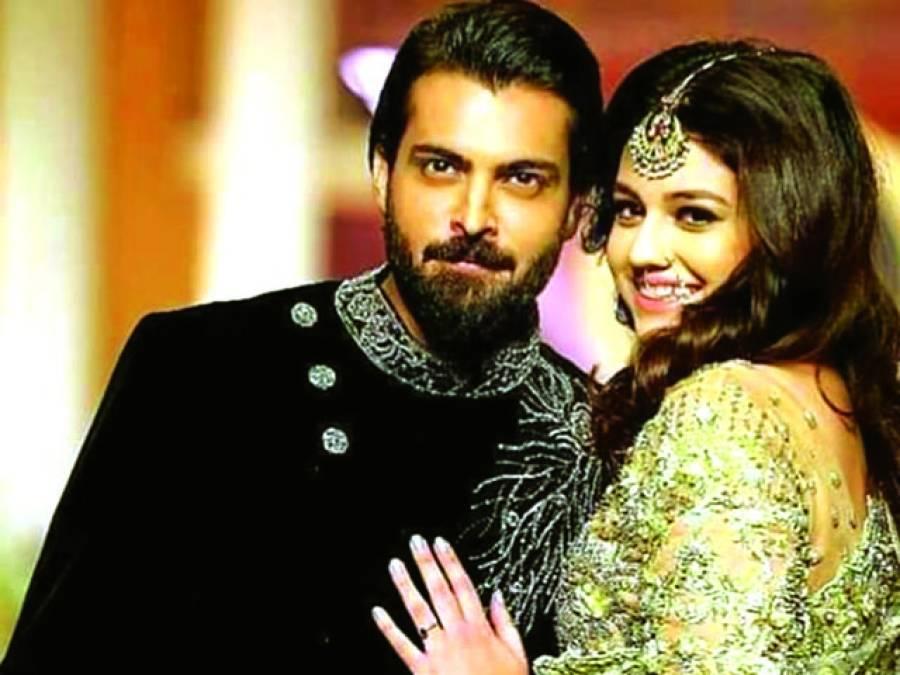 اداکارہ زارا نور عباس اور اسد صدیقی کی شادی طے پاگئی