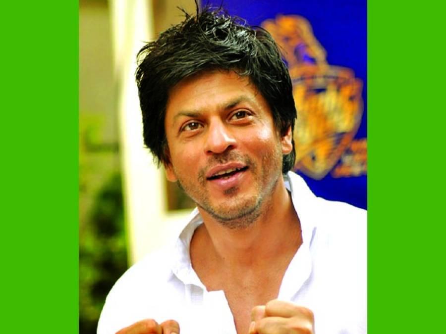 خود کو بالکل بھی50 برس کا محسوس نہیں کرتا:شاہ رخ خان