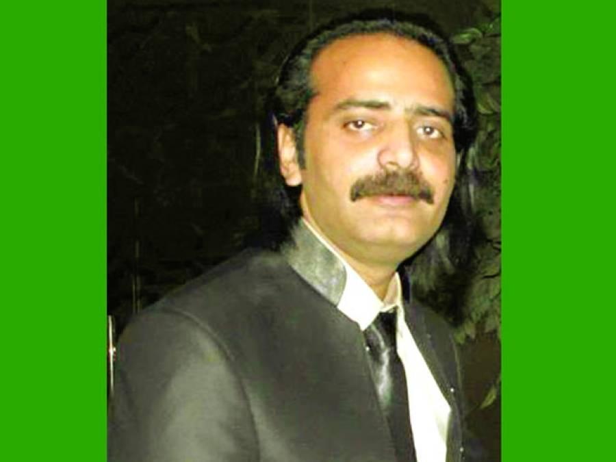پاکستان فلم انڈسٹری کا عروج دیکھا ہے،قاسم وارثی