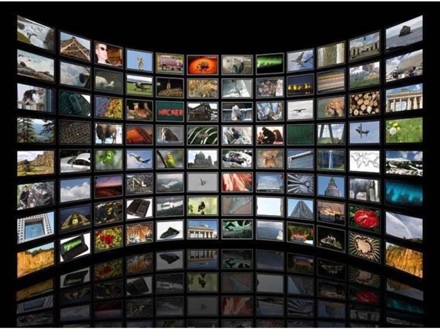 مستقبل کا چینل''FITNA''