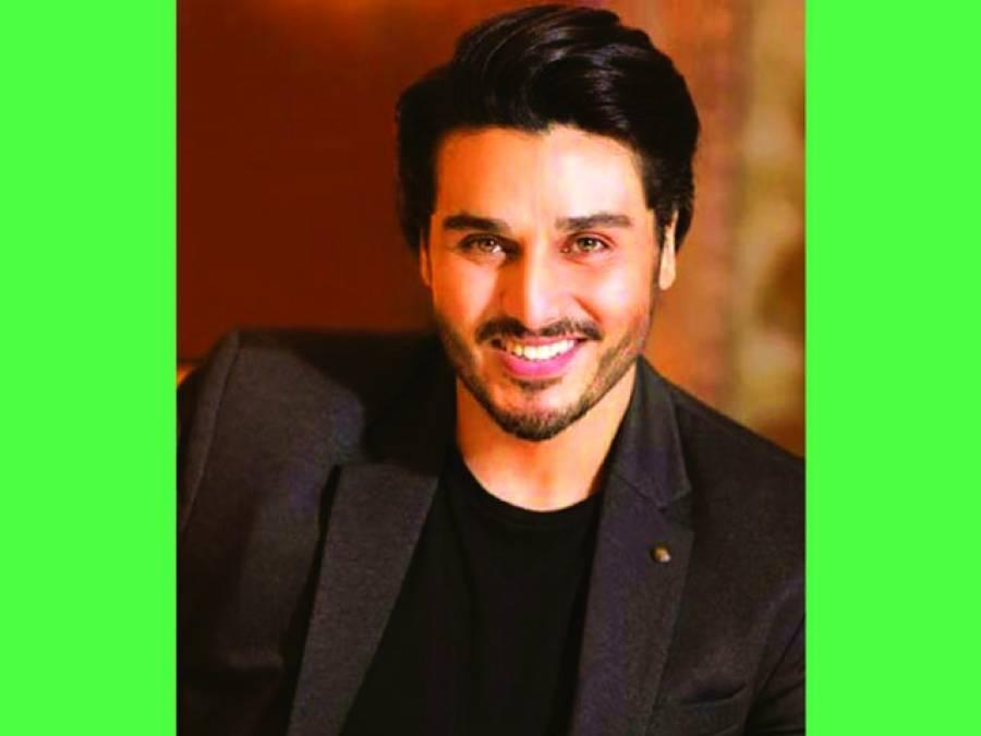 ناکامیوں پر کبھی مایوس نہیں ہوتا:احسن خان