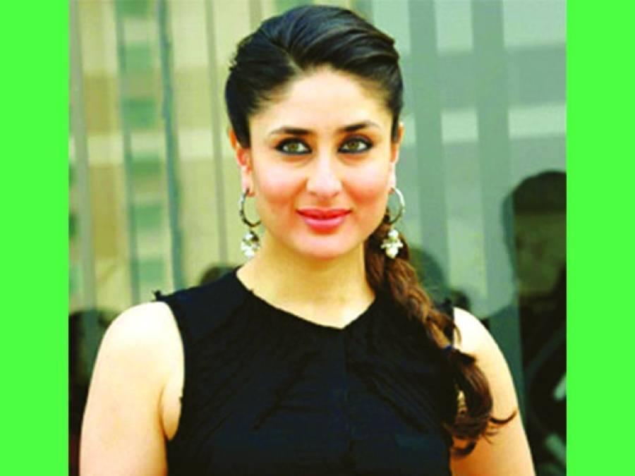 کامیابی اور ناکامی کو کبھی سنجیدہ نہیں لیتی:کرینہ کپور