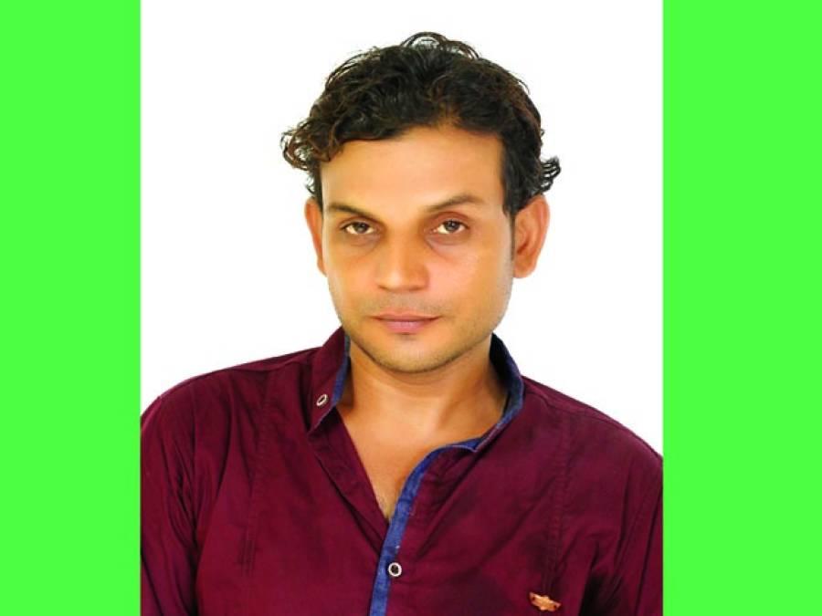 بھارتی فلموں میں کام کرنا کوئی فخر کی بات نہیں،راجو سمراٹ