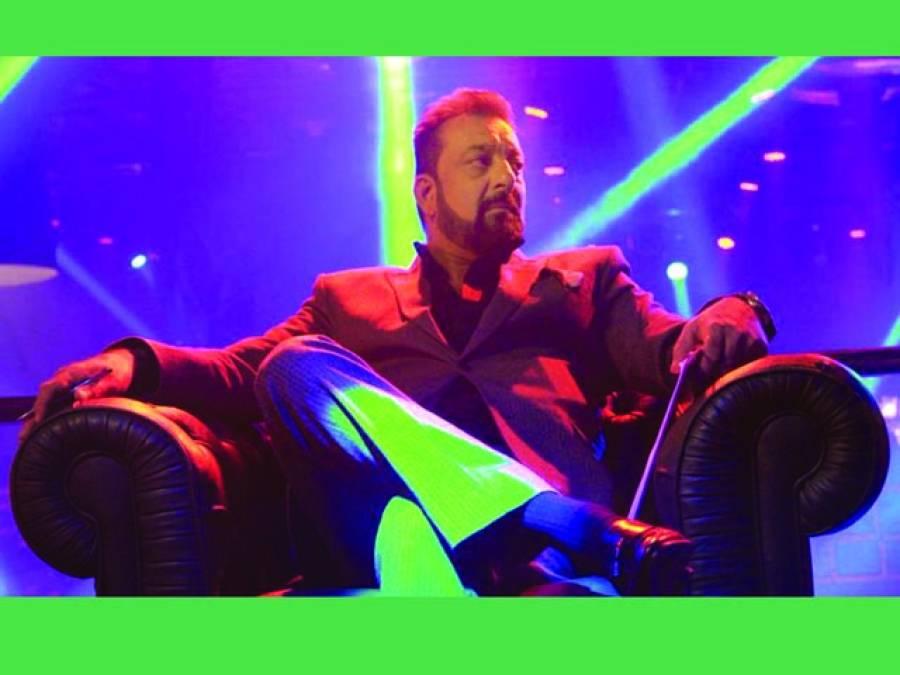 سنجے دت کے فلم ''صاحب بیوی اور گینگسٹر 3 '' میں کردار کی پہلی جھلک جاری