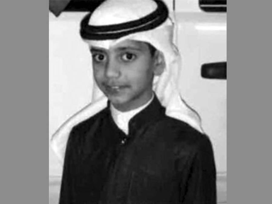 کویت میں استاد کے تھپڑ نے 9سالہ طالب علم کی جان لے لی