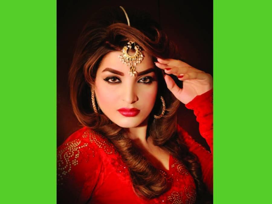 تھیٹر پر کچھ منفرد کرکے دکھانے کی کوشش کی:رائمہ خان