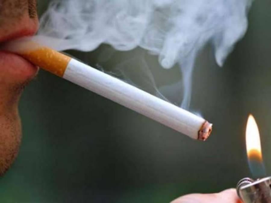 تمباکو نوشی سے آگاہی ، ہم سب کی ذمہ داری