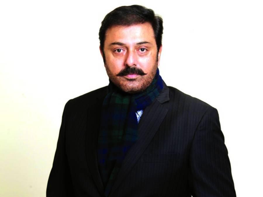 میر ے کام کوتمام پاکستانی پسند کرتے ہیں،نعمان اعجاز