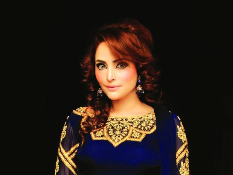 پاکستانی فلموں کی سپورٹ کیلئے عوام سینماگھرآئیں:اقراء