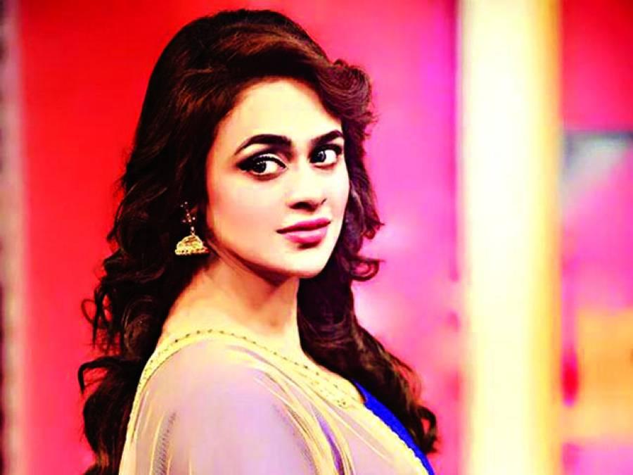 اداکارہ صوبیہ خان آج اپنی 24ویں سالگرہ منائیں گی