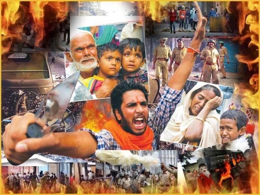 خدا کے لئے ہندوستانی مسلمانوں پر رحم کیجئے