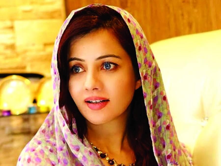 فلم انڈسٹری میں اب بہتر ی اور ترقی نظر آرہی ہے،رابی پیرزادہ