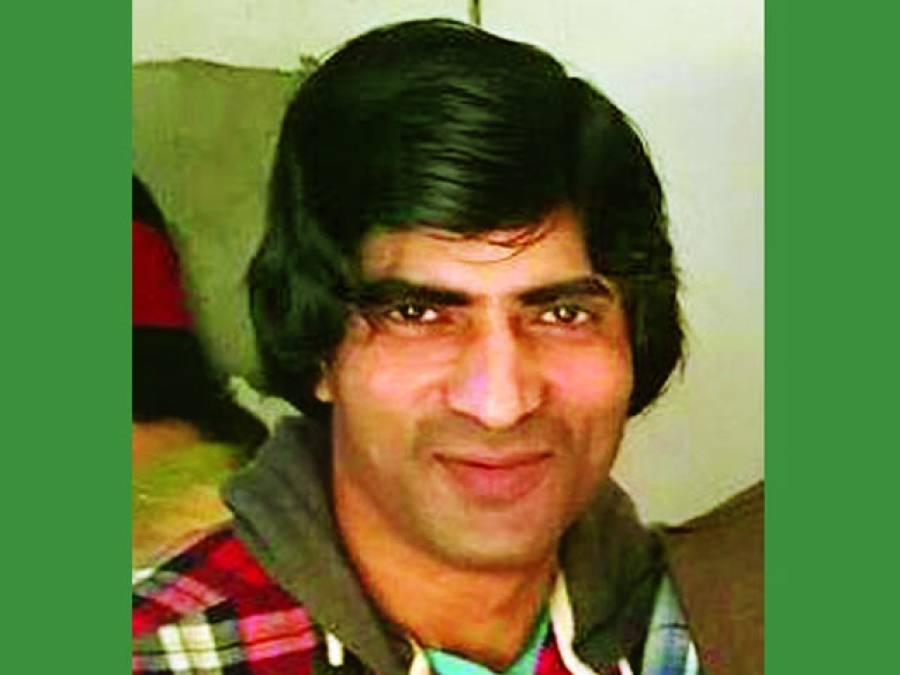 سینئر اداکاروں کو مسلسل نظر انداز کیا جارہا ہے:ساجن عباس