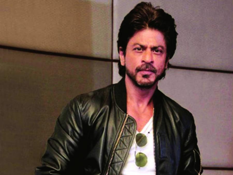 شاہ رخ''سلیوٹ'' کی عکسبندی ستمبر میں شروع کرینگے