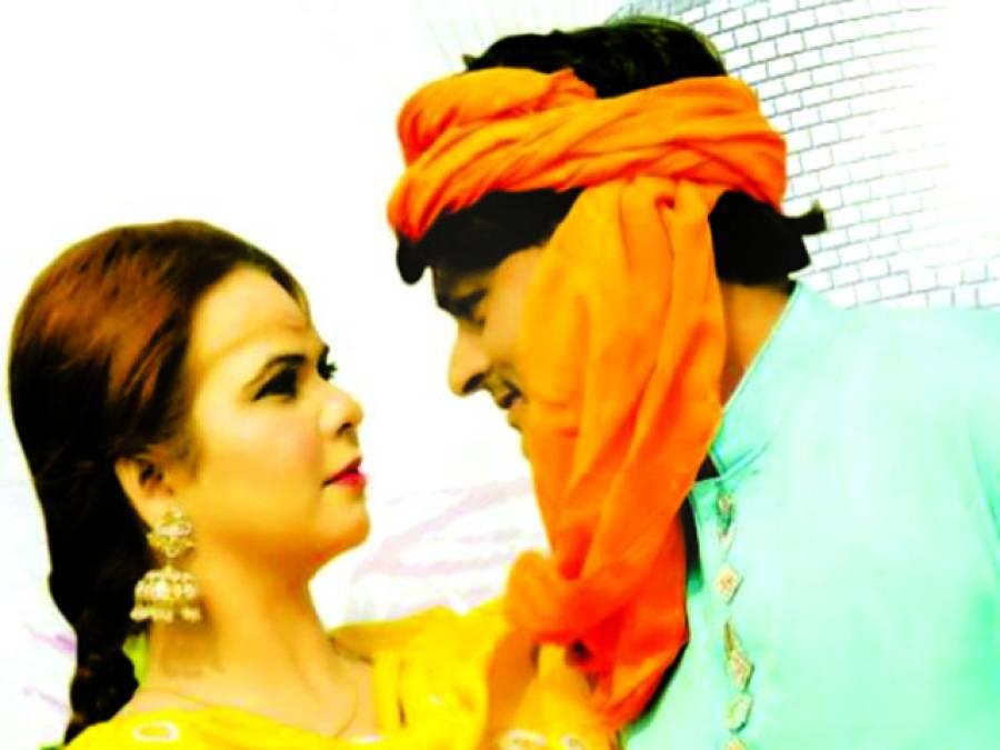 نیا گانا''رانجھنا'' 3 اگست کو ریلیز ہوگا،ماڈل لائبہ خان ہیں