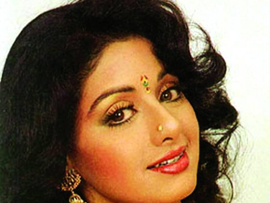 سری دیوی ہمیشہ محبت اور گرمجوشی سے ملتی تھیں،عالیہ بھٹ