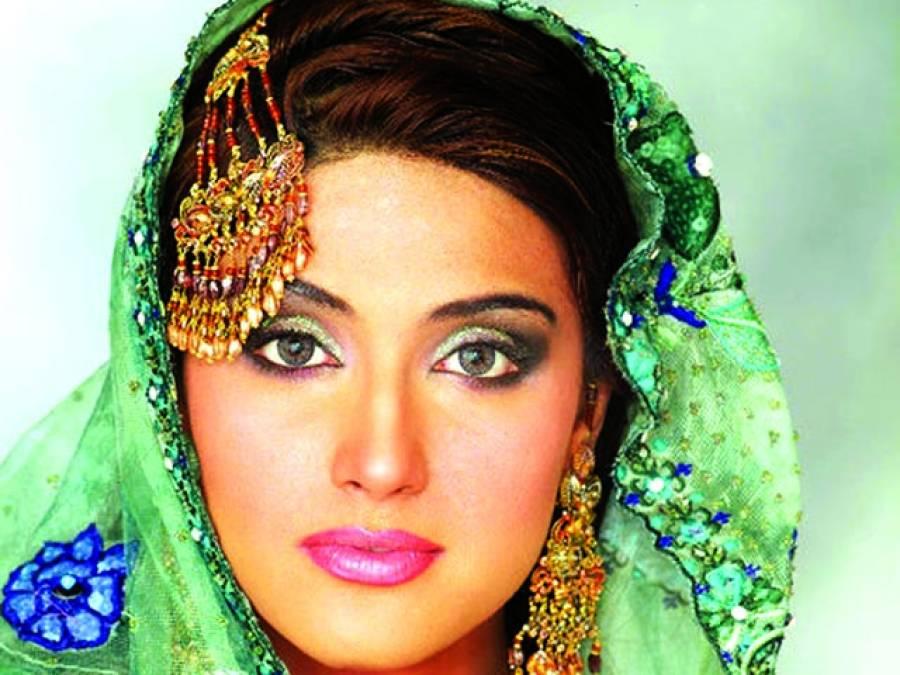 عوام نے جو عزت اور مقام دیا 'فراموش نہیں کر سکتی ،زارا شیخ