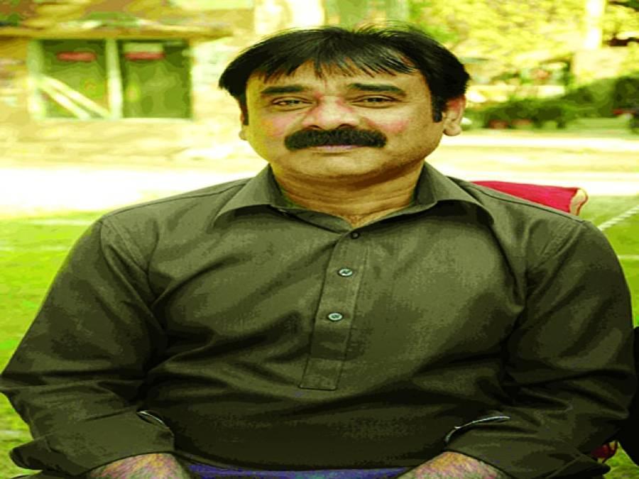 کراچی ٹی وی ڈرامہ انڈسٹری پور ے عروج پر ہے، سہراب افگن