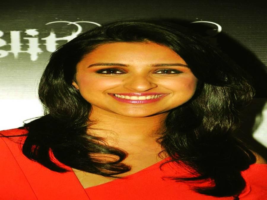 بالی ووڈ میں پاکستانی فنکاروں پر پابندی کے خلاف ہوں، پرینیتی چوپڑا