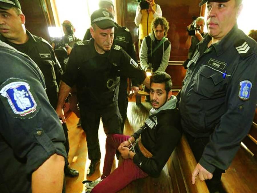 صوفیہ: یلغاریہ میں ٹی وی اداکارہ کے قتل کے الزام میں گرفتار شخص کو پولیس نے حراست میں لے رکھا ہے