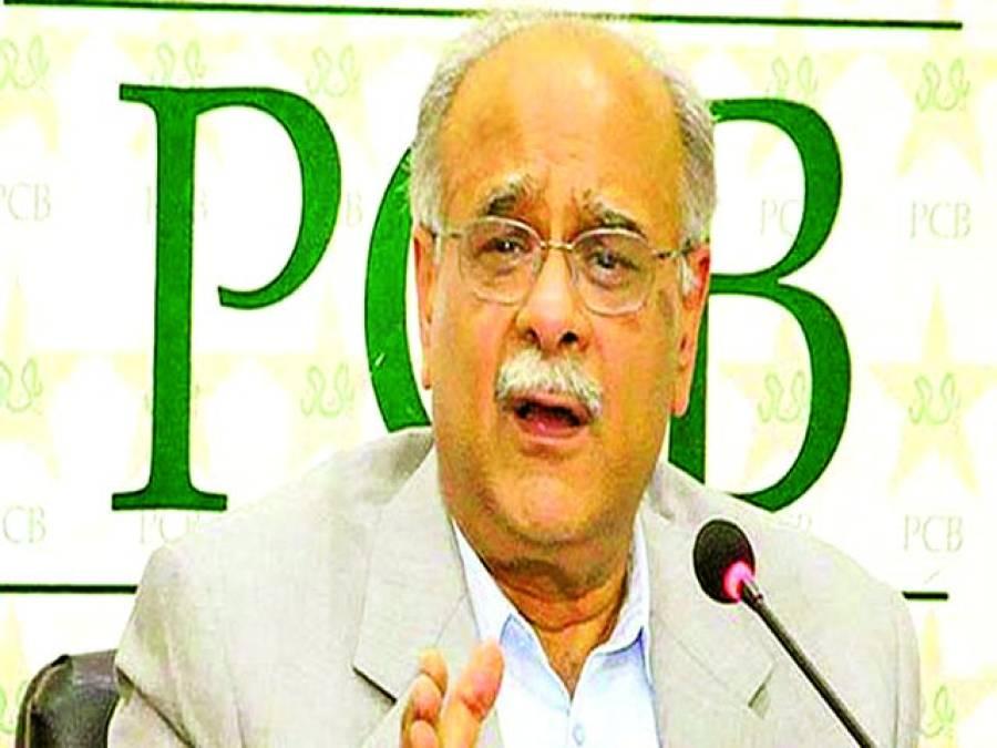 ہرجانہ کیس:آئی سی سی کا فیصلہ سیاست کے زیراثر رہا،نجم سیٹھی