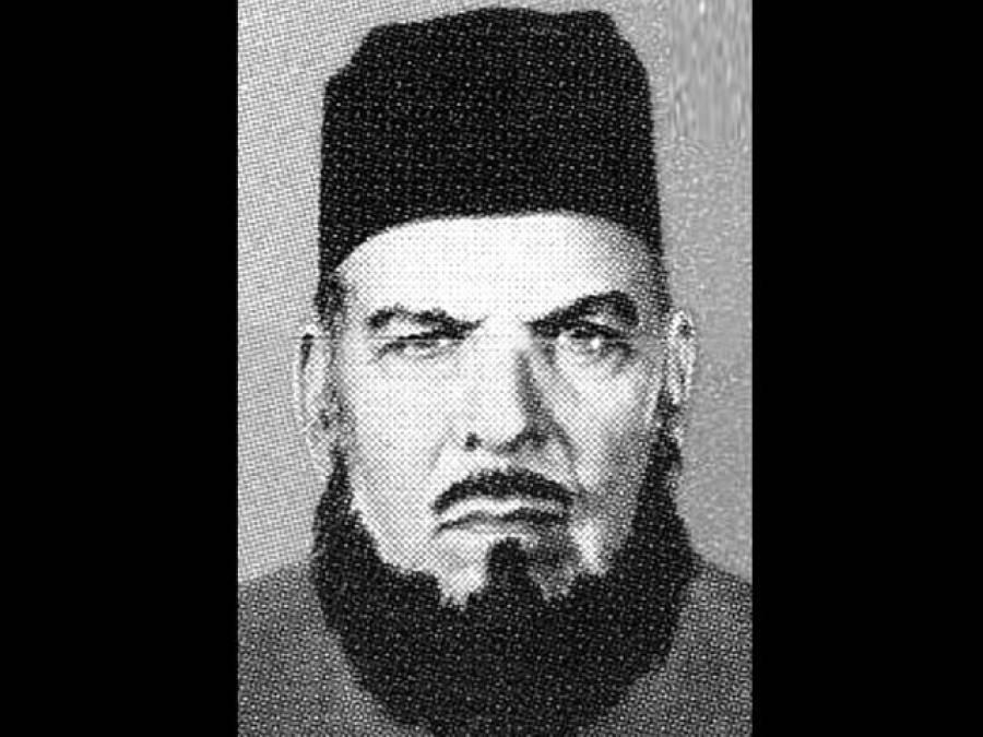 شفاء الملک حکیم محمد حسن قرشیؒ ۔۔۔ اپنی ذات میں ایک انجمن