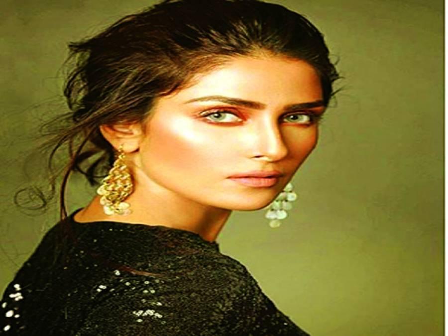 عائزہ خان کے ڈرامہ''میرے پاس ہو تم''کی ریکارڈنگ جاری