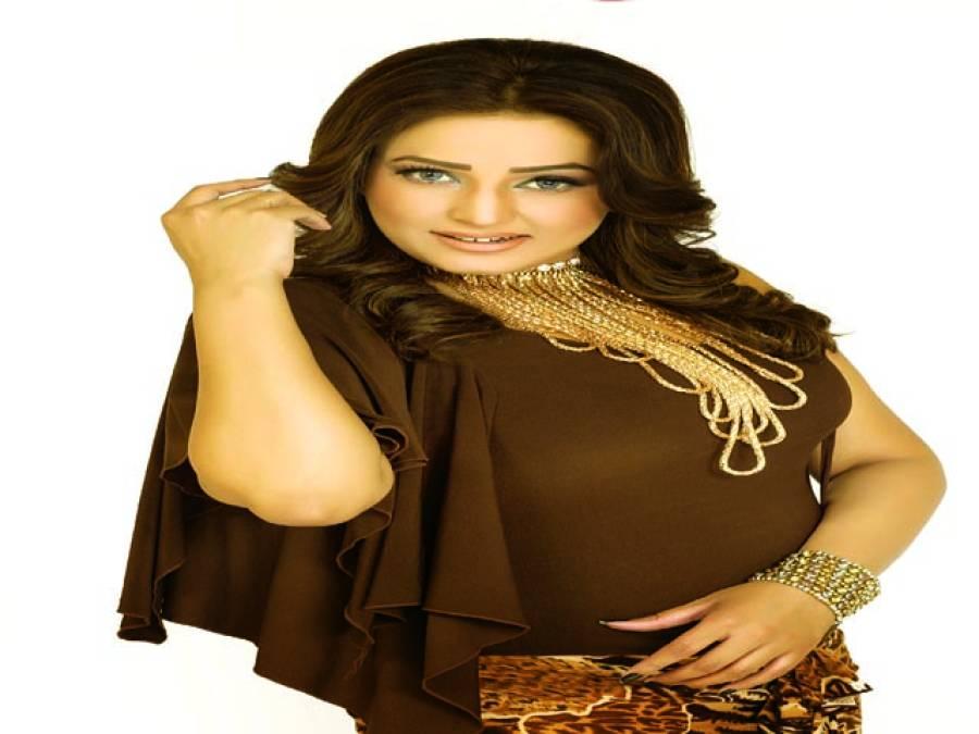 شوبز انڈسٹری میں سوچ سے زیادہ شہرت حاصل کی،سدرہ نور