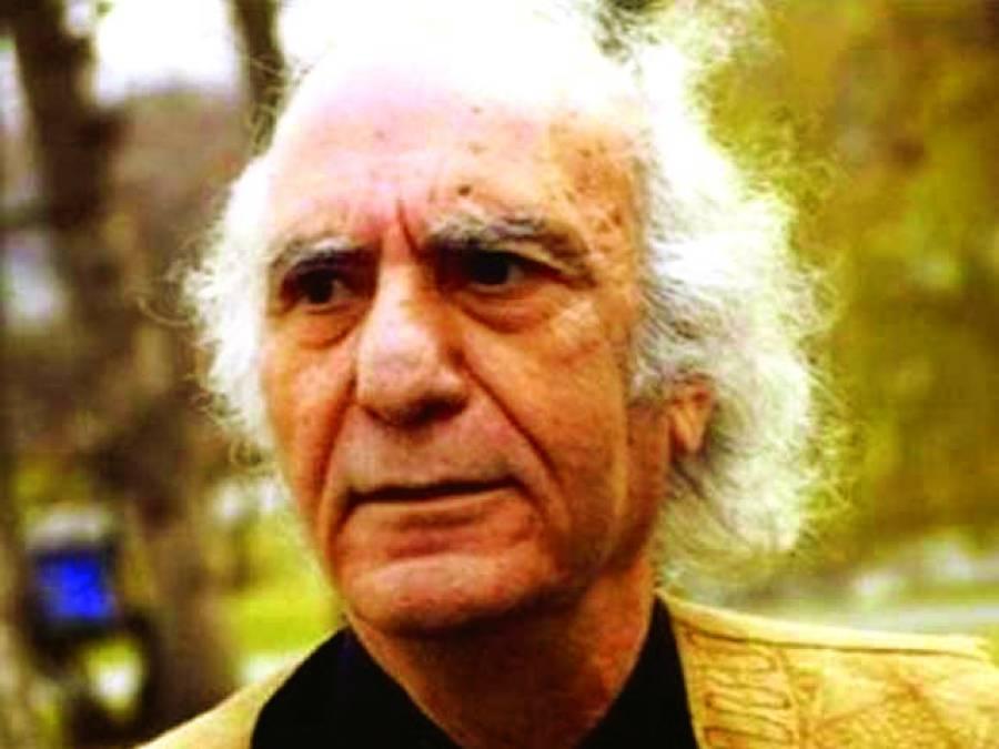 بلند پایہ شاعر 'ادیب صوفی غلام مصطفیٰ تبسم کی 41 ویں برسی منائی گئی