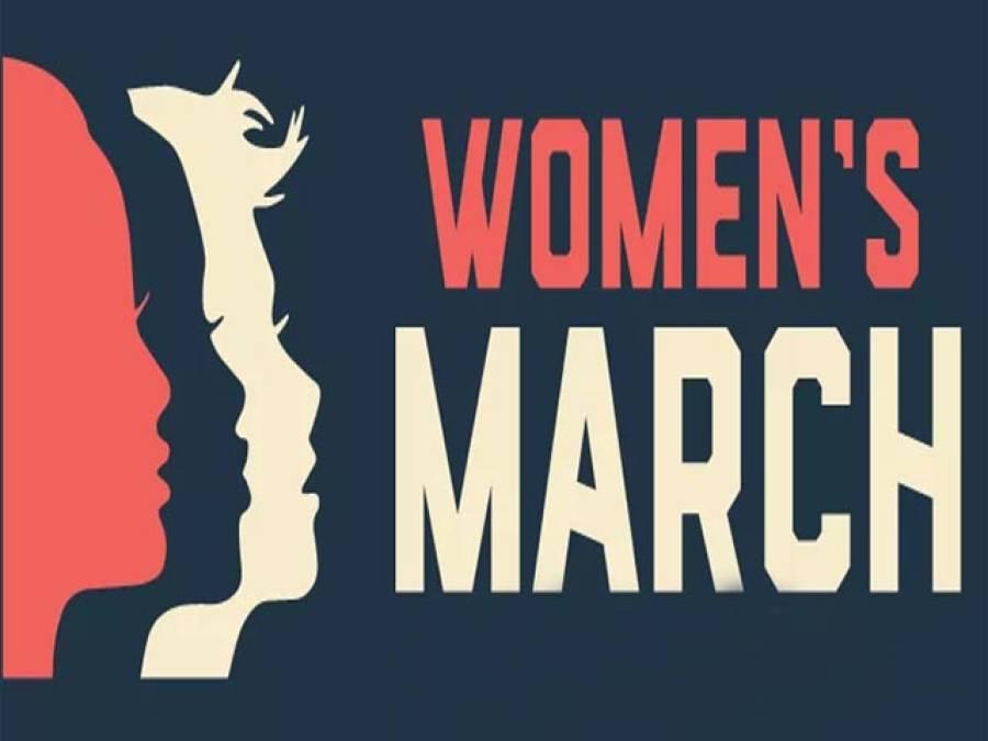 عورت مارچ اور چند سنجیدہ سوالات