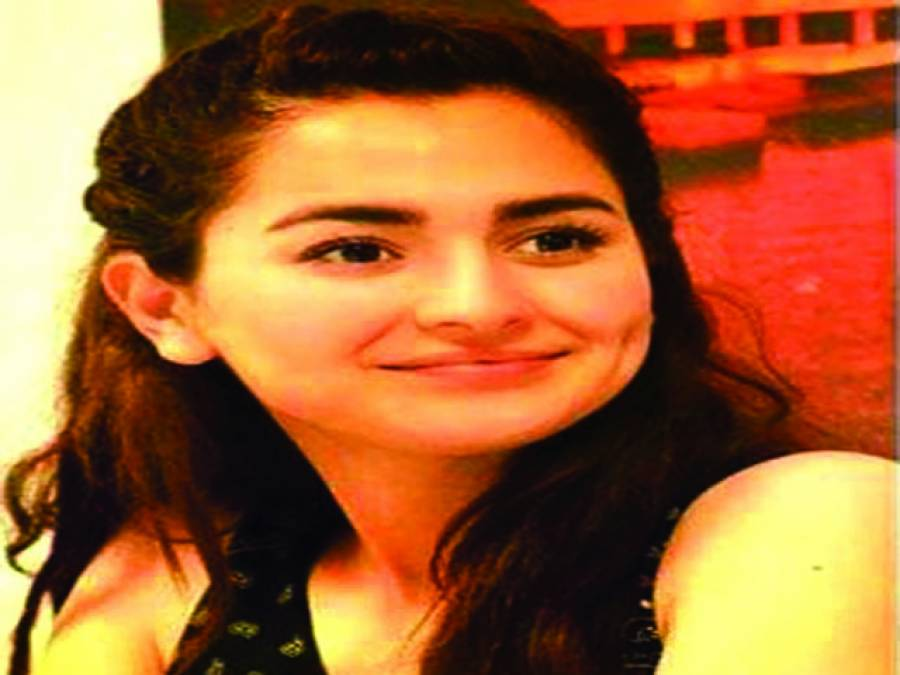 ٹی وی کمرشل اور ڈراموں میں بھی بے حد پسند کیا جارہا ہے 'ہانیہ عامر