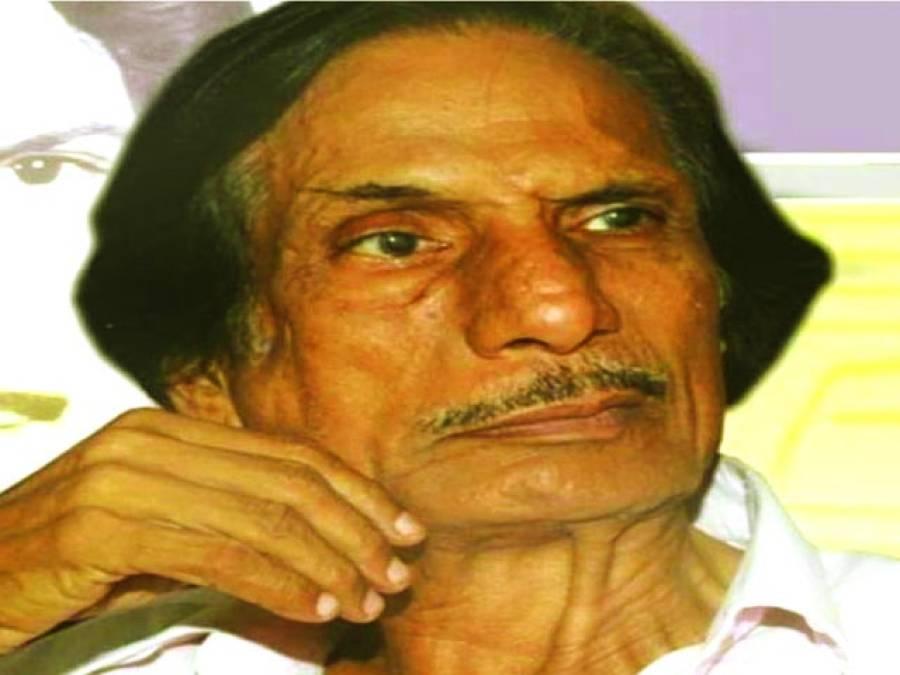 نامور موسیقار نیاز احمد کی وفات پرشوبز انڈسٹری کا اظہار تعزیت