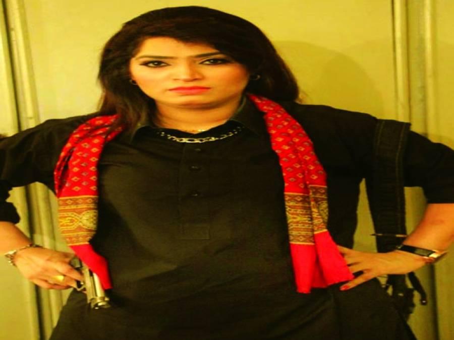 ٹی وی میں نئے رائٹر اور ڈائریکٹر کاآنا اچھی بات ہے:ہماء علی
