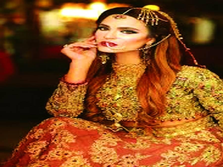 محنت سے اپنی کامیابیوں کے تسلسل کو بر قرار رکھا ہے،نادیہ حسین
