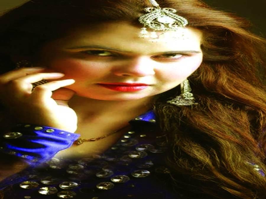 مخالفین حسدکی وجہ سے میرے خلاف پروپیگنڈا کررہے ہیں'لائبہ خان