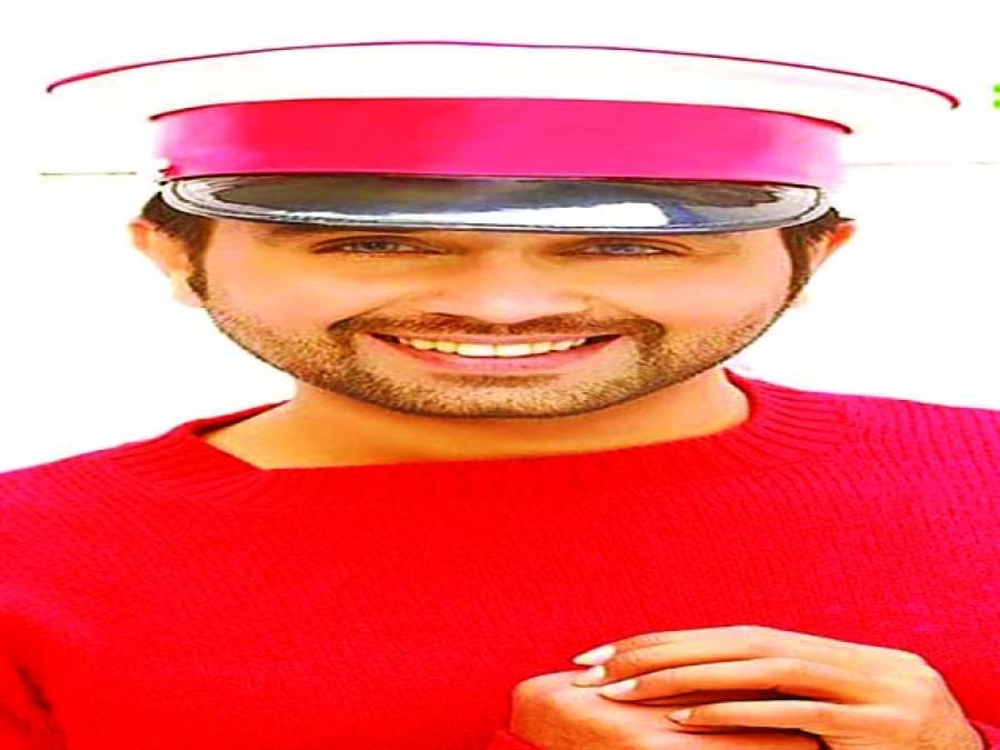 اداکاری کے ساتھ ٹی وی شوکی میزبانی بھی کرہا ہوں،ڈیشی راج