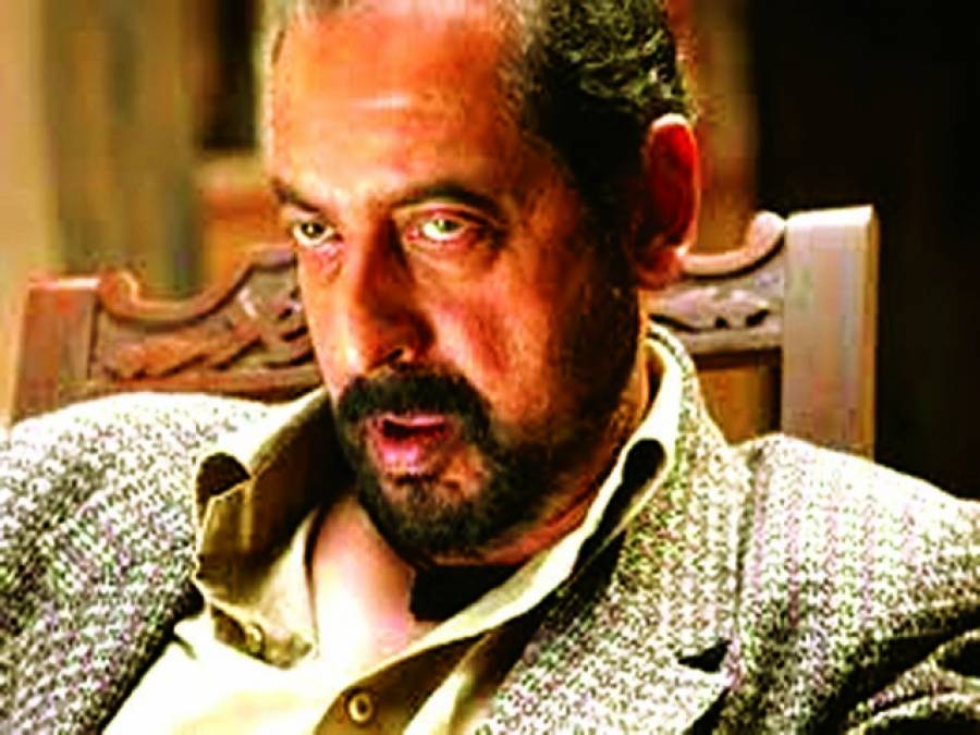 "فلم ""دال چاول"" اپنی لاگت پوری کر چکی،سلمان شاہد"