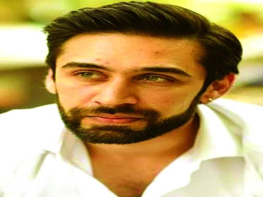 اداکار علی رحمن کی ریسٹورنٹ کے ملازم سے تلخ کلامی کی ویڈیو وائرل