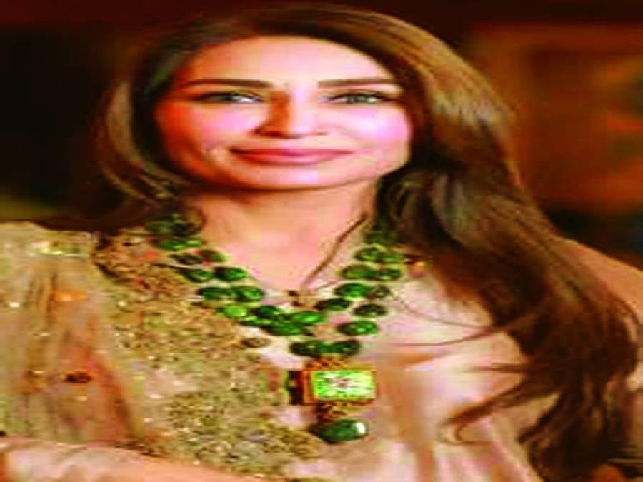 عمر شریف کی صاحبزادی کے انتقال پر ریما خان کا اظہار افسوس