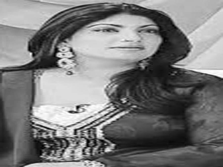 حکومت سفید پوش افراد کی دل کھول کر مدد کرے،سائرہ