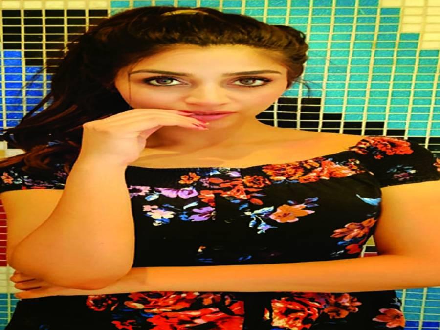 اداکارہ ذویا ناصر نے اپنا یوٹیوب چینل متعارف کرادیا